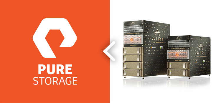 Copaco becomes the latest distributor of Pure Storage solutions