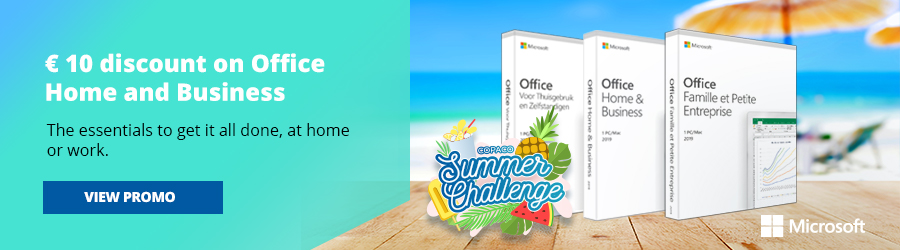 Office HB Summer Deal