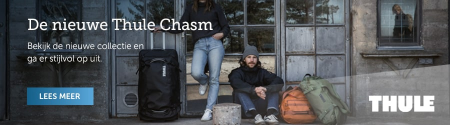 BE Thule Chasm Collection