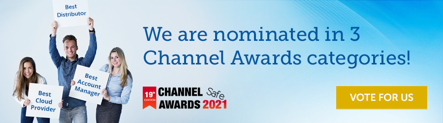 BE Channel Awards 2021