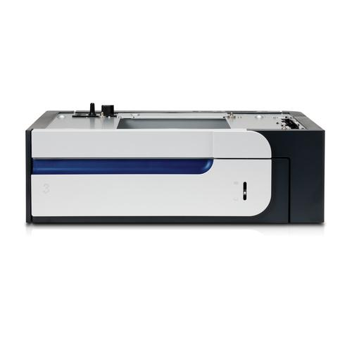 HP LaserJet Color 500-sheet Paper and Heavy Media Tray product photo