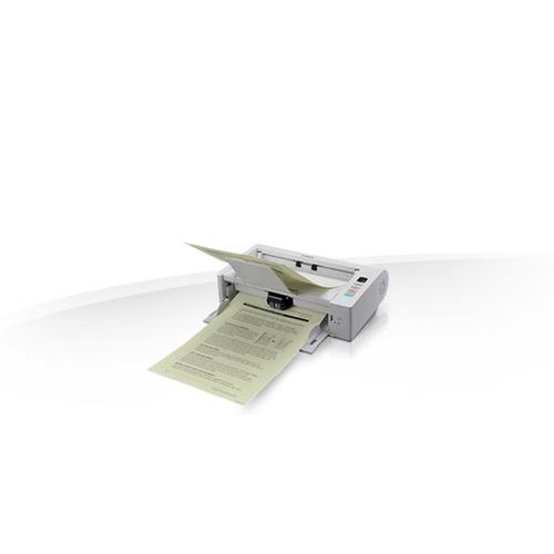 Canon imageFORMULA DR-M140 Sheet-fed scanner 600 x 600 DPI A4 Grey product photo