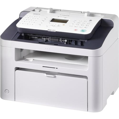 Canon i-SENSYS Fax-L150 fax machine Laser 33.6 Kbit/s 200 x 400 DPI A4 Black,White product photo