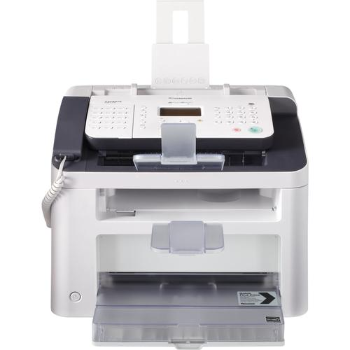 Canon i-SENSYS Fax-L170 fax machine Laser 33.6 Kbit/s 200 x 400 DPI A4 White product photo