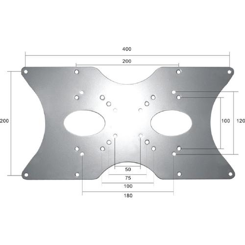 Newstar VESA adapter plate product photo