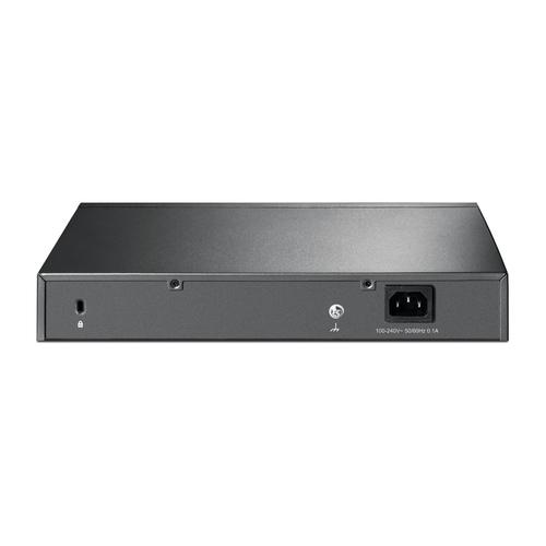 TP-LINK SafeStream Gigabit Dual-WAN VPN Router product photo  L