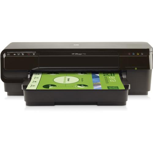HP Officejet 7110 Wide Format ePrinter inkjet printer Colour 4800 x 1200 DPI A3 Wi-Fi product photo