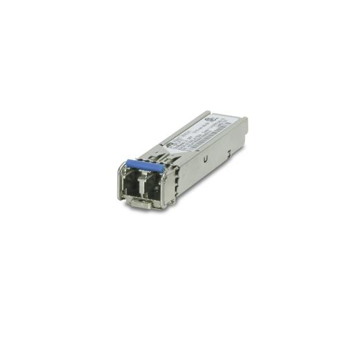 Allied Telesis SPZX80 network transceiver module 1250 Mbit/s mini-GBIC/SFP 1550 nm product photo  L