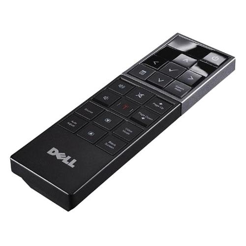 DELL 725-BBBN remote control Projector Press buttons product photo