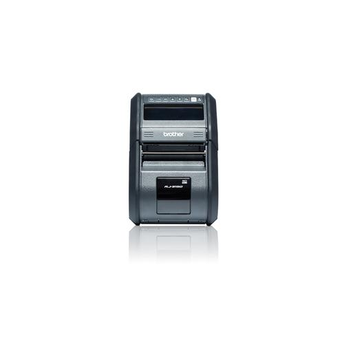 Brother RJ-3150 POS printer Direct thermal Mobile printer 203 x 200 DPI Wired & Wireless product photo