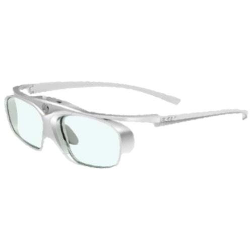 Acer 3D glasses E4w White / Silver stereoscopic 3D glasses Silver,White 1 pc(s) product photo