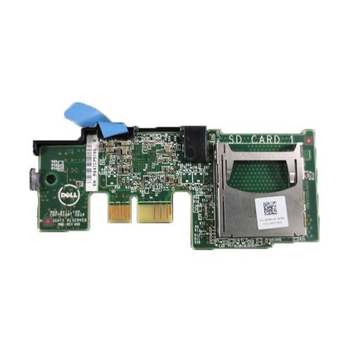 DELL 330-BBCN card reader Internal Multicolor product photo
