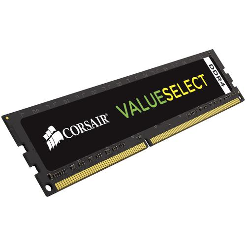 Corsair 4GB DDR4 2133MHz memory module 1 x 4 GB product photo