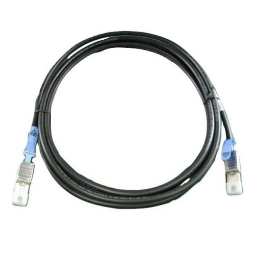 DELL 470-ABFC SCSI cable Black Internal product photo