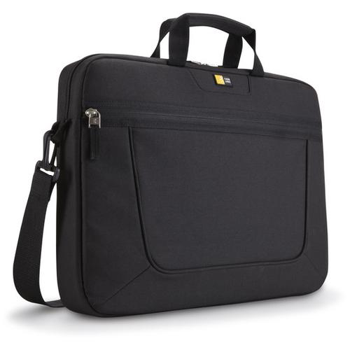 "Case Logic VNAI-215 notebook case 39.6 cm (15.6"") Sleeve case Black product photo"