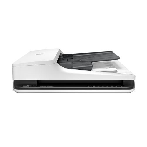 HP Scanjet Pro 2500 f1 1200 x 1200 DPI Flatbed & ADF scanner Black,White A4 product photo