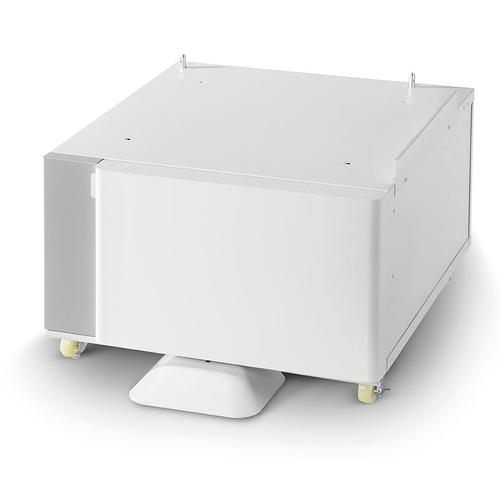 OKI 45980001 printer cabinet/stand White product photo