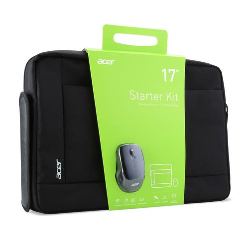 "Acer NOTEBOOK STARTER KIT 17"" product photo  L"