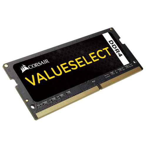 Corsair 16GB DDR4 memory module 2133 MHz product photo
