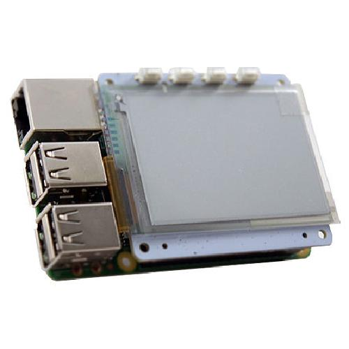 Raspberry Pi 8977147 development board accessory Display product photo