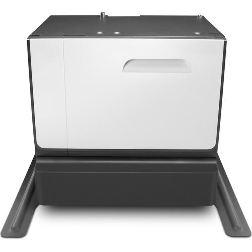 HP PageWide Enterprise Printer Cabinet and Stand product photo