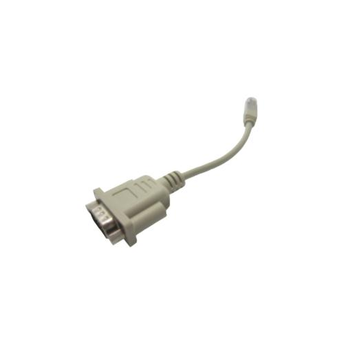 Brother PA-SCA001 serial cable Beige DB9M RJ25 product photo  L