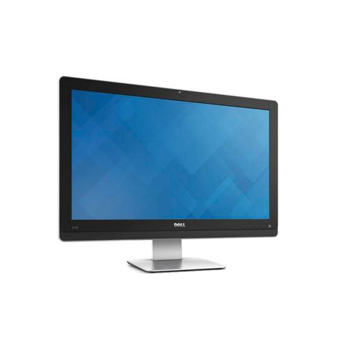 "Dell Wyse 5040 54.6 cm (21.5"") 1920 x 1080 pixels AMD G 2 GB DDR3-SDRAM 8 GB Flash Black All-in-One thin client Wyse ThinOS 8.3 product photo"