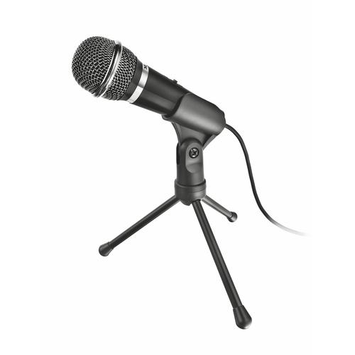Trust 21671 microphone Black PC microphone product photo