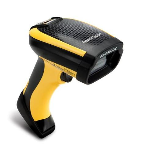Datalogic PowerScan Retail PD9530 Handheld bar code reader 1D/2D Black product photo