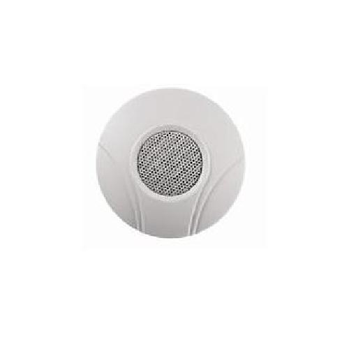 Hikvision Digital Technology DS-2FP2020 microphone Security camera microphone White product photo