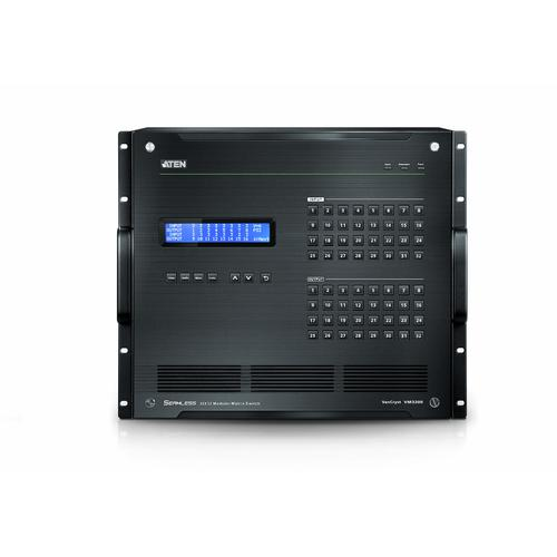 Aten VM3200 network switch module product photo  L