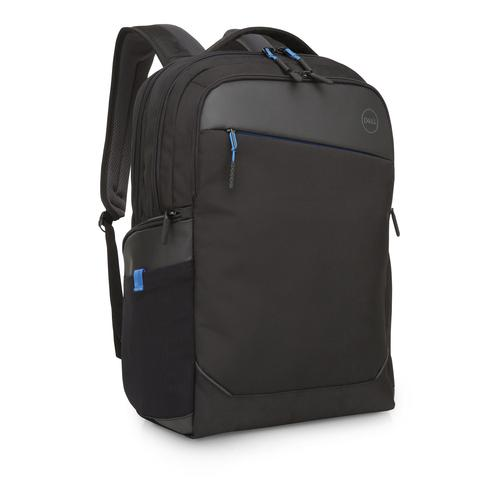 "DELL PF-BP-BK-5-17 notebook case 38.1 cm (15"") Backpack case Black product photo"