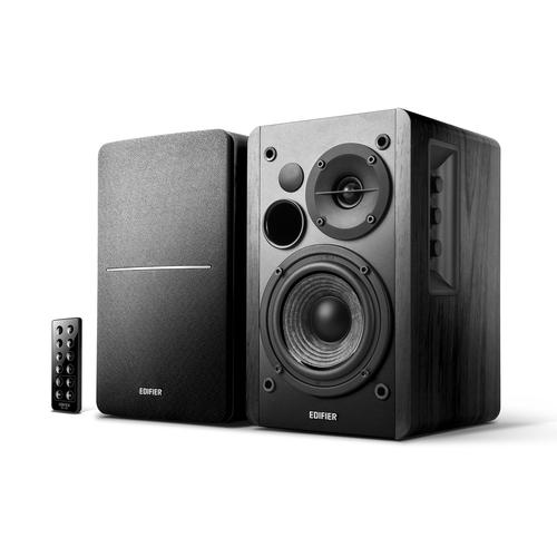 Edifier R1280DB speaker set 42 W Black product photo