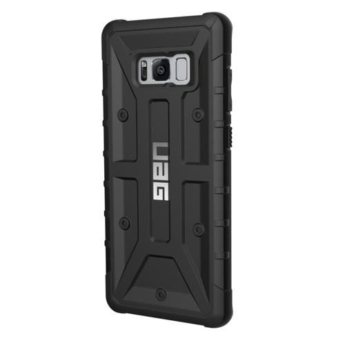 "Urban Armor Gear Pathfinder mobile phone case 15.8 cm (6.2"") Shell case Black product photo"