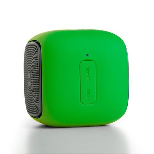 Edifier MP200 5 5 W Mono portable speaker Green - Wireless speakers