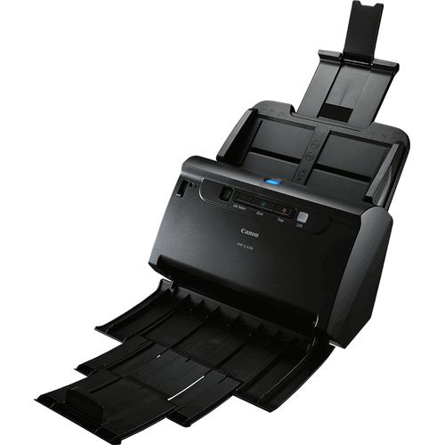 Canon imageFORMULA DR-C230 600 x 600 DPI Sheet-fed scanner Black A4 product photo