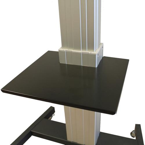 Newstar flat screen stand, shelf product photo