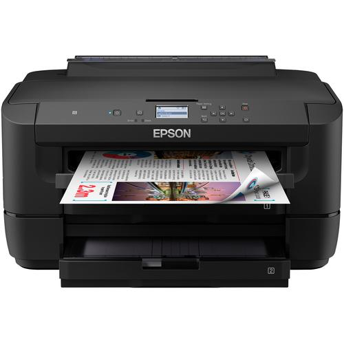 Epson WorkForce WF-7210DTW product photo