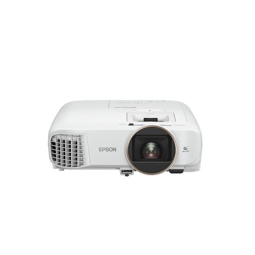 Epson EH-TW5650 data projector 2500 ANSI lumens 3LCD 1080p (1920x1080) 3D Ceiling-mounted projector White product photo