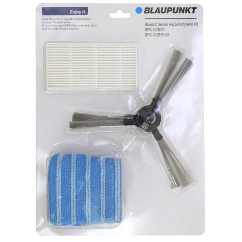Blaupunkt BHSM2 vacuum accessory/supply Robot vacuum Accessory kit product photo