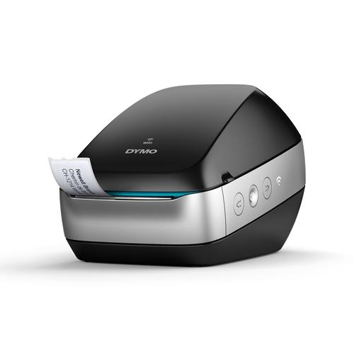 DYMO LabelWriter Wireless label printer Direct thermal 600 x 300 DPI Wired & Wireless product photo