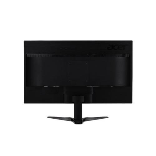 "Acer KG1 KG281Kbmiipx LED display 71.1 cm (28"") 4K Ultra HD Flat Matt Black product photo  L"