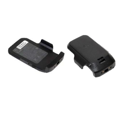 Zebra BTRY-TC2X-PRPK1-01 handheld device accessory Battery charger set Black product photo  L