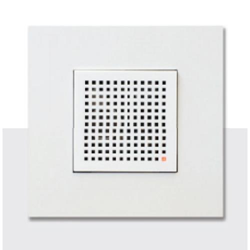 One Smart Control AccesOne White product photo