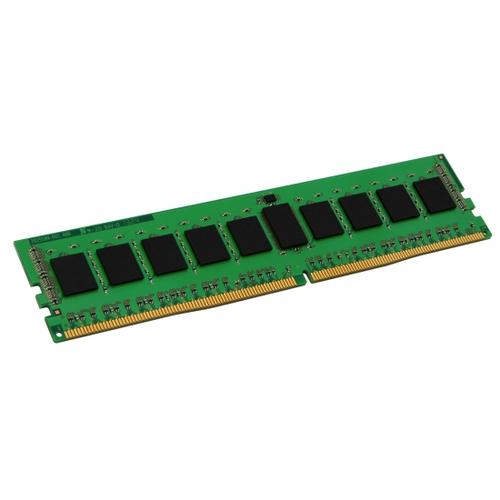 Kingston Technology KCP424NS6/4 memory module 4 GB 1 x 4 GB DDR4 2400 MHz product photo  L