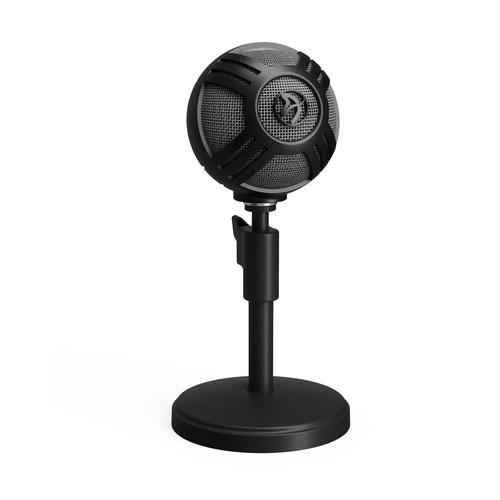 Arozzi Sfera Black Table microphone product photo