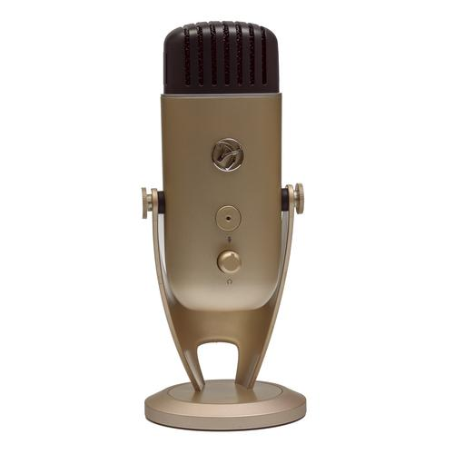 Arozzi Colonna Gold Table microphone product photo