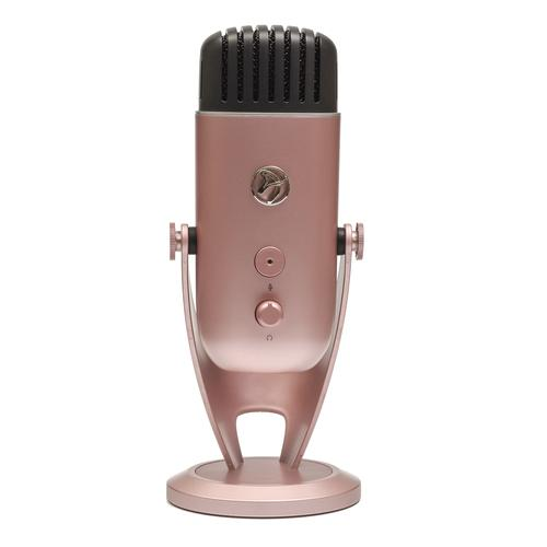 Arozzi Colonna Rose gold Table microphone product photo