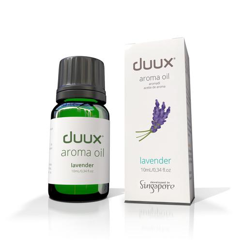 Duux Aromatherapy 'Lavender' for Air Purifier product photo