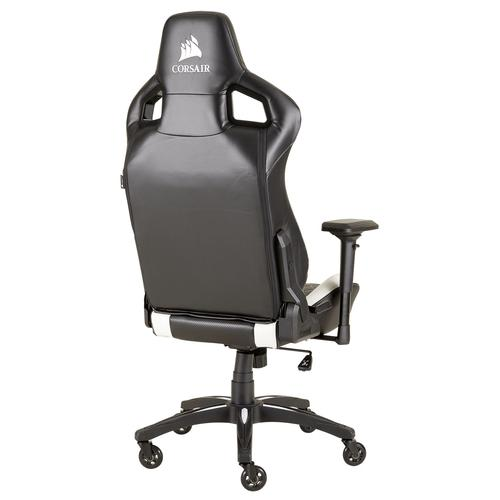 Corsair T1 Race PC gaming chair product photo  L